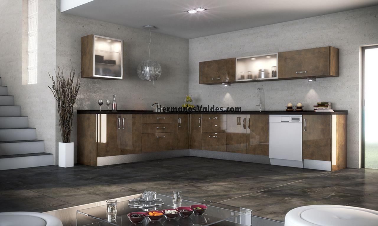 Muebles de Cocina   Hermanos Valdés - Armarios y Vestidores a Medida ...